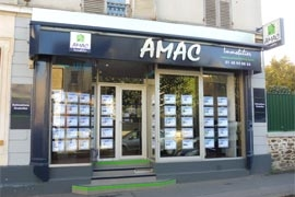 AMAC IMMOBILIER